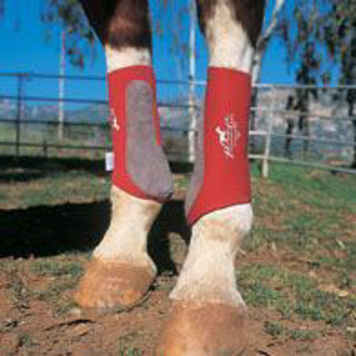 Picture of SPB156 Professional Choice Easy-Fit Splint Boots