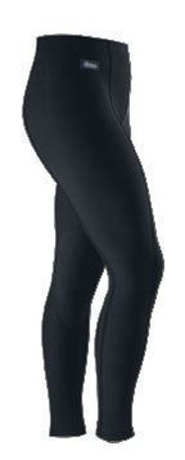 Picture of 760004 Breeches Irideon Issential Ladies Low Rise Tights