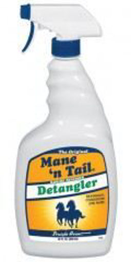 Picture of MT DET Straight Arrow Detangler