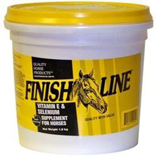 Picture of FL24 Finish Line Vitamin E & Selenium