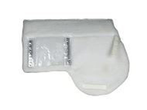 Picture of 6229 Silverline Saddle Competition Pad