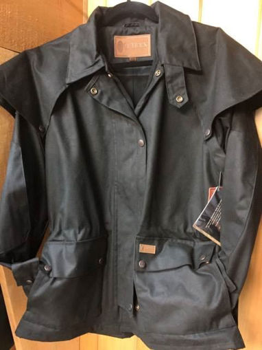Picture of 5008 Bush Ranger Jacket