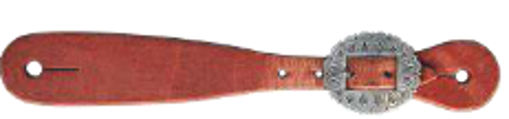 Picture of 6066 Spur Straps Ladies and Youth