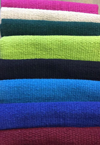 Picture of 8000 Royal Mesa New Zealand Wool Show Blankets
