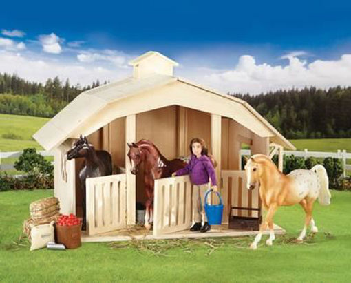 Picture of 701 Breyer West Wind Stable