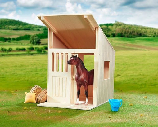Picture of 596 Breyer Hilltop Stable