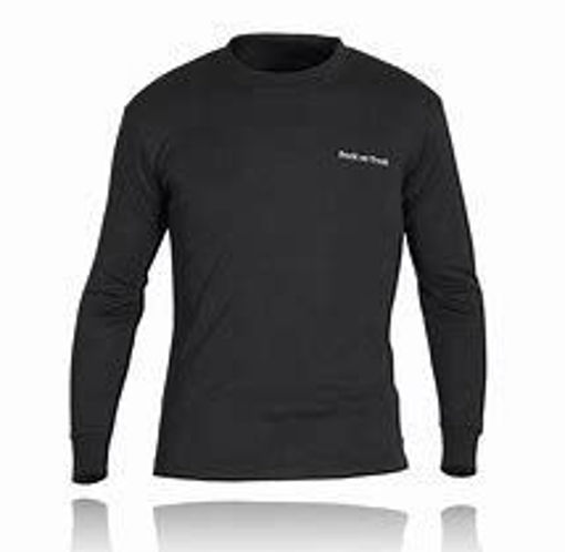 Picture of 1600 Back on Track Unisex Long Sleeve Shirt