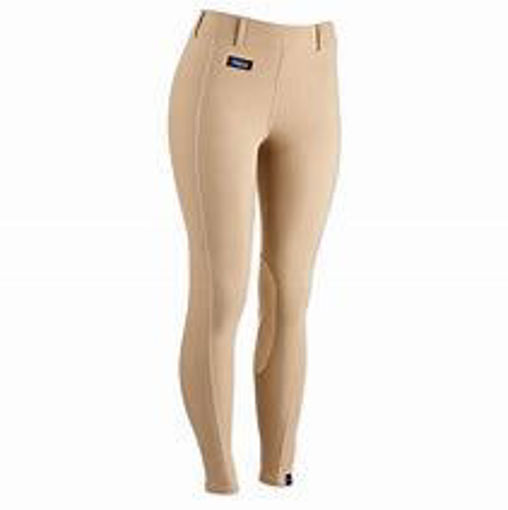 Picture of 30-3110 Breeches Irideon Issential Children's Riding Tights