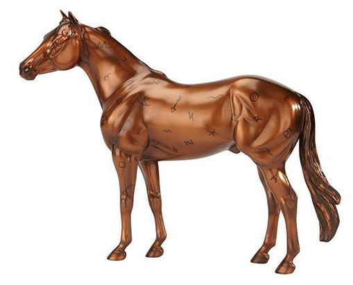 Picture of 1769 Breyer Bandera