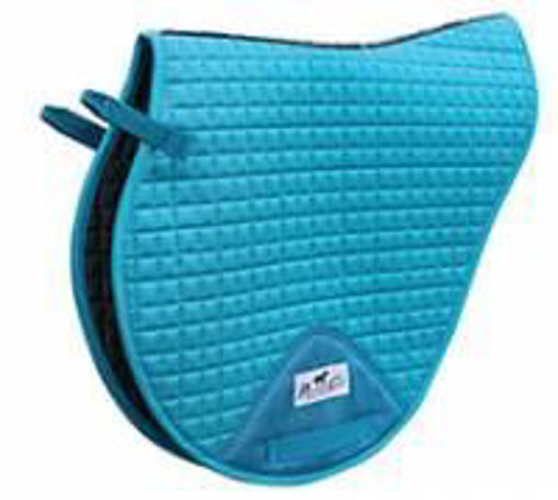 Picture of Professional's Choice Ventech XC Saddle Pad