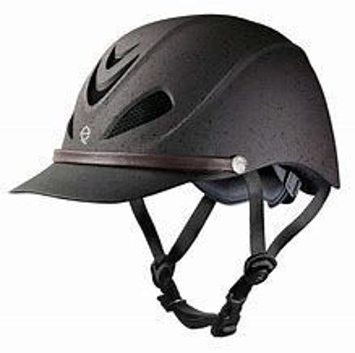 Picture of Troxel Dakota Low-Profile Maximum Ventilation all Trails Helmet