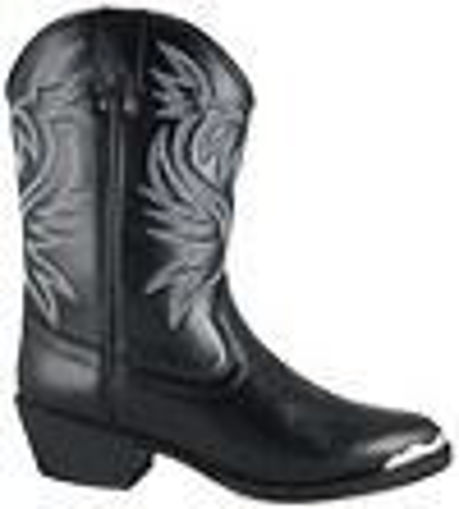 Picture of 1032 Smoky Mountain Mesquite Black Cowboy Boots