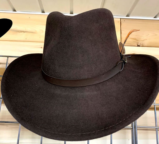 Picture of 0773 Voyager Outland  Felt Hat