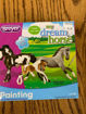 Picture of 4157 Breyer MY DREAM HORSE - HORSE FAMILY PAINTING KIT