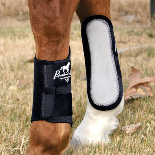 Picture of SPB-152 Professional Choice Competitor Splint Boots
